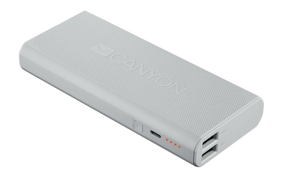 Powerbanka CANYON 13000 mAh